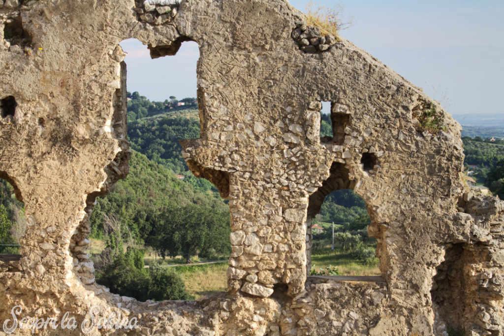 castello di catino